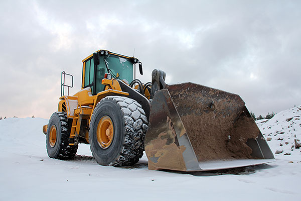 Pros and Cons to Winter Construction