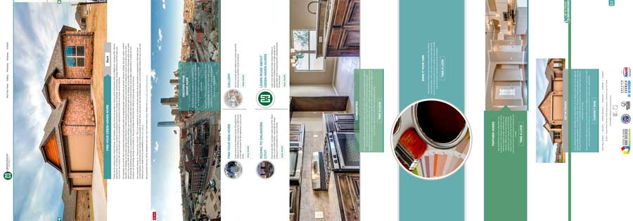 Green Haven Homes Conversion Case Study