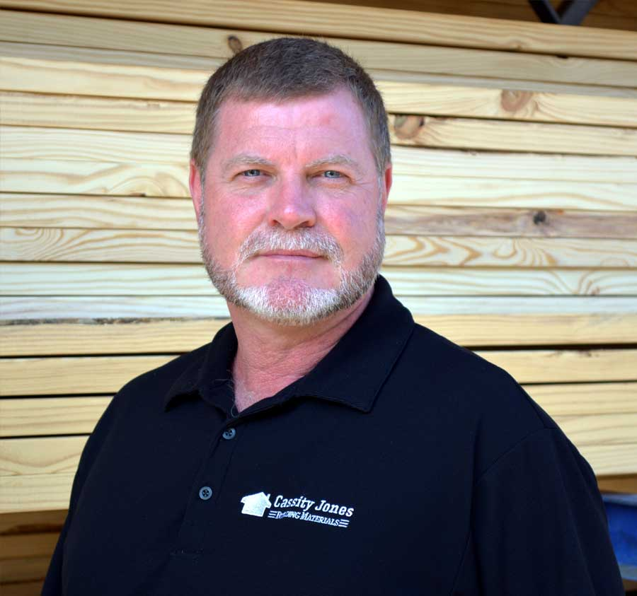 Bobby Oglesby- General Manager