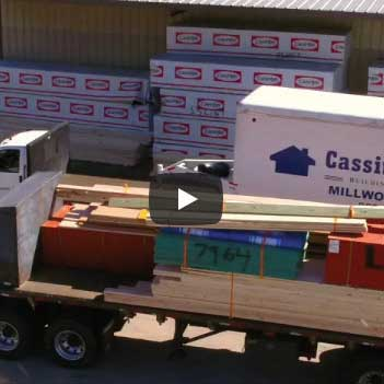 Cassity Jones Lumber and Building Materials - Cassity Jones Lumber and Building Materials