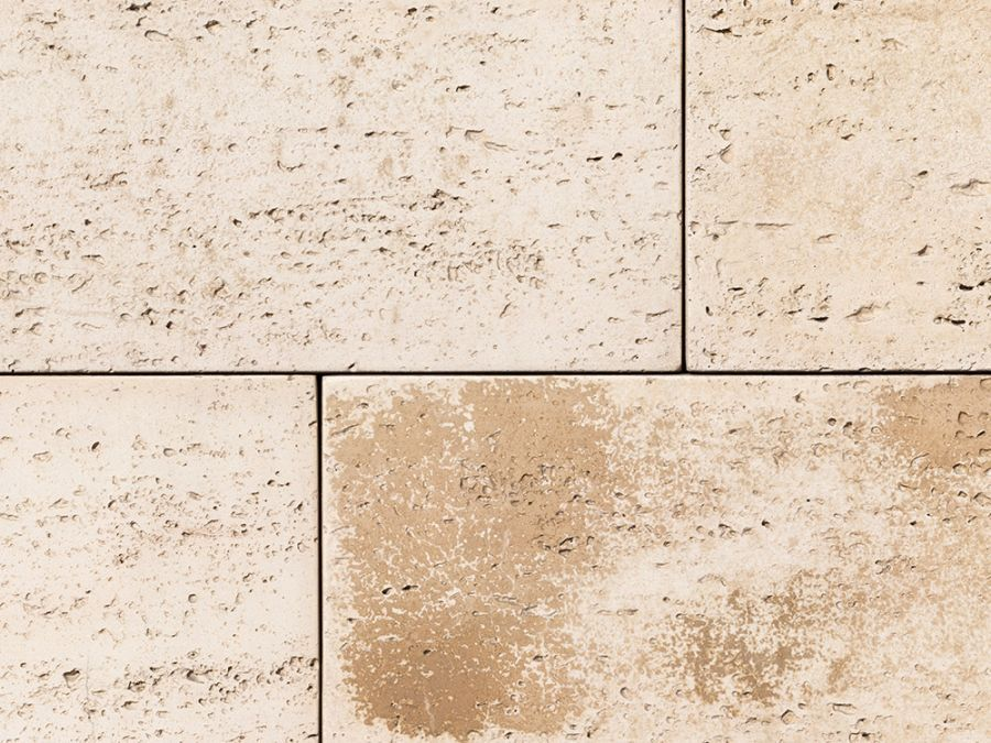 The Pros and Cons to Travertine