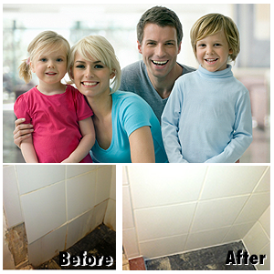 Grout Medic Does Grout Repair and Removal