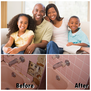 Grout Medic Denver Tile Replacement
