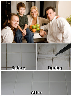 Grout Medic Denver Grout Sealing