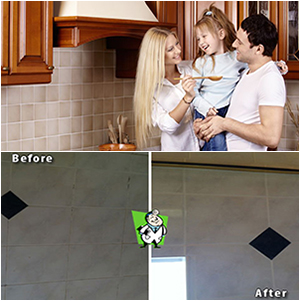 Grout Medic in Lakewood Colorado