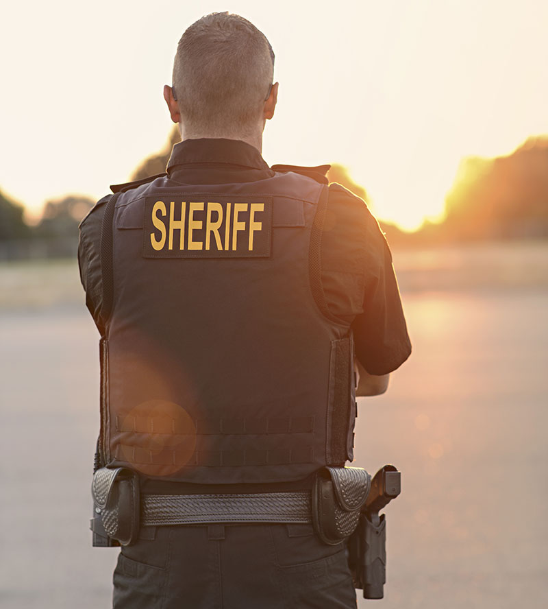 Which is the Better Alternative - Process Server or Local Sheriff