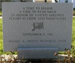 <title>September 11th, 2001 In Honor of the Victims and the Heroes</title>