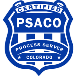 PSACO Process Server Certification Course