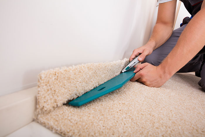 Tips to Installing Carpet