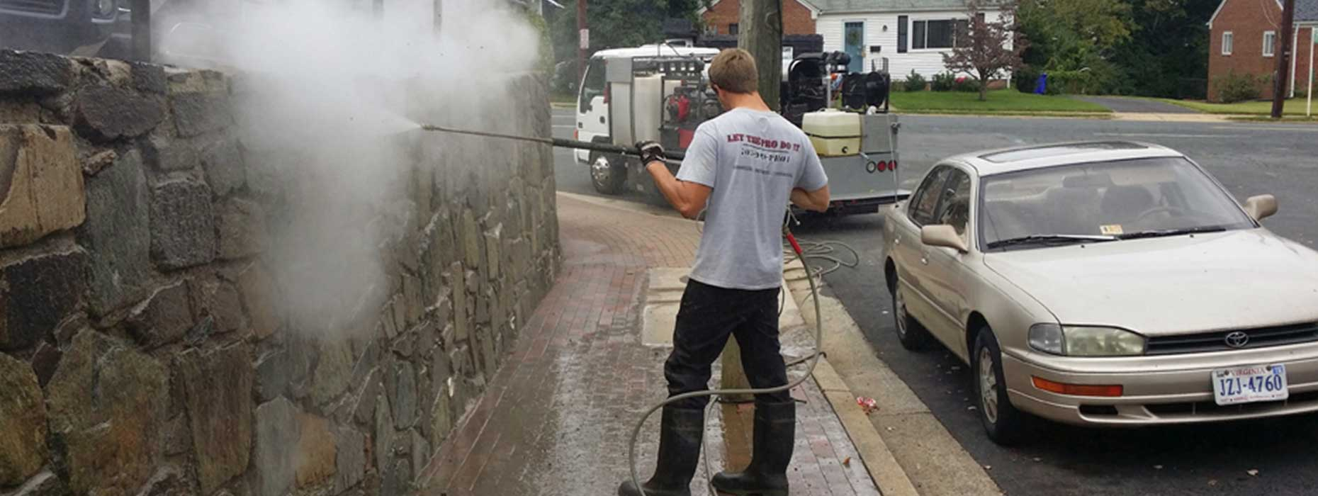 Power washing and sealing in virginia maryland and washington dc solutioingenieria Choice Image
