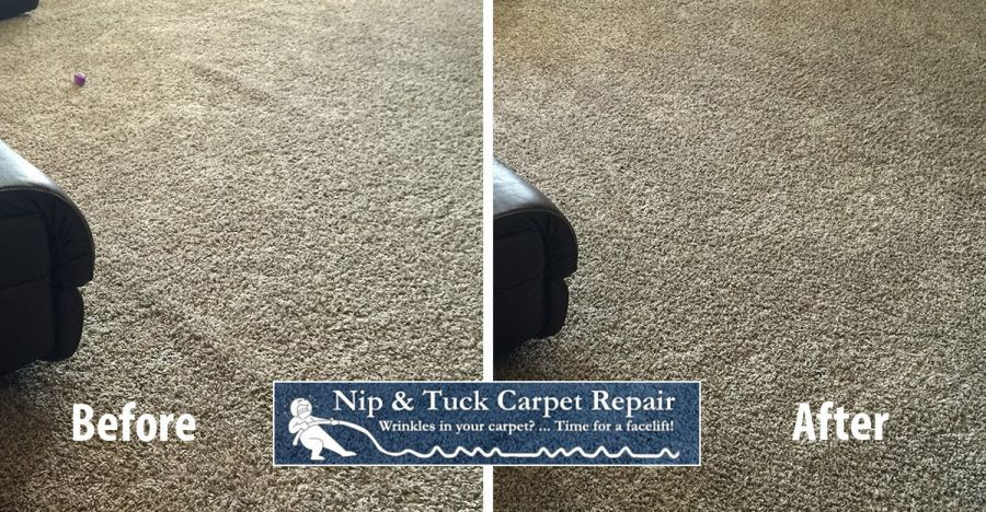 carpet repair arvada co
