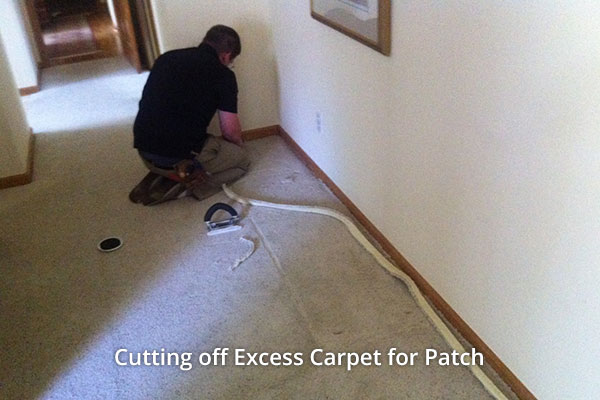 Carpet Repair Highlands Ranch CO | Nip and Tuck