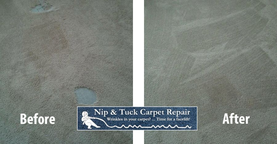 Fraying Carpet Seam Repair Carpet Vidalondon