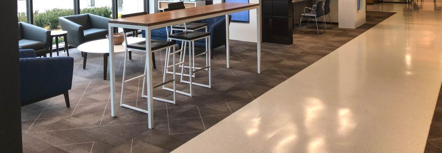 How Do You Choose Commercial Flooring