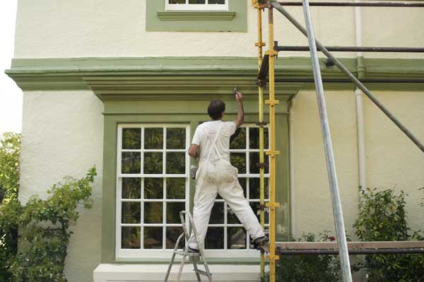 Reasons to Paint the Exterior of Your Home