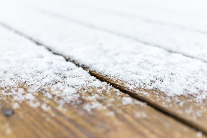 Signs Your Deck is in Need of Repairs