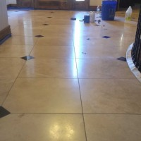 Project Profile - Travertine