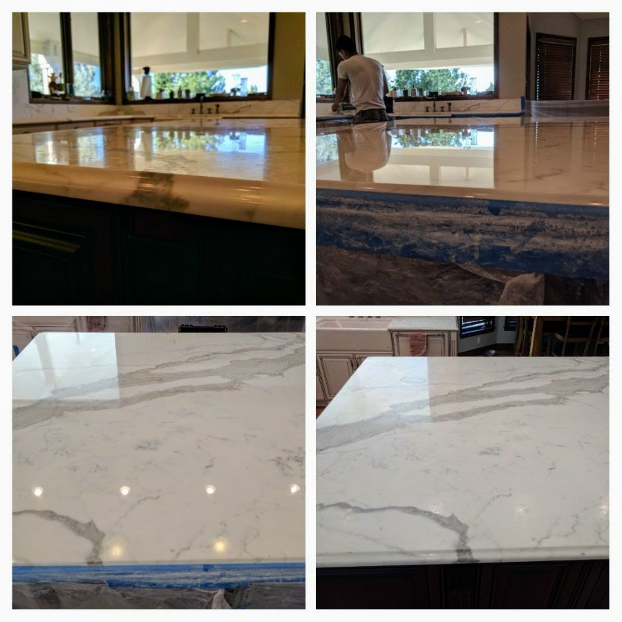 Countertop Care Quick Tips