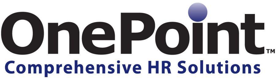 OnePoint HRO Logo
