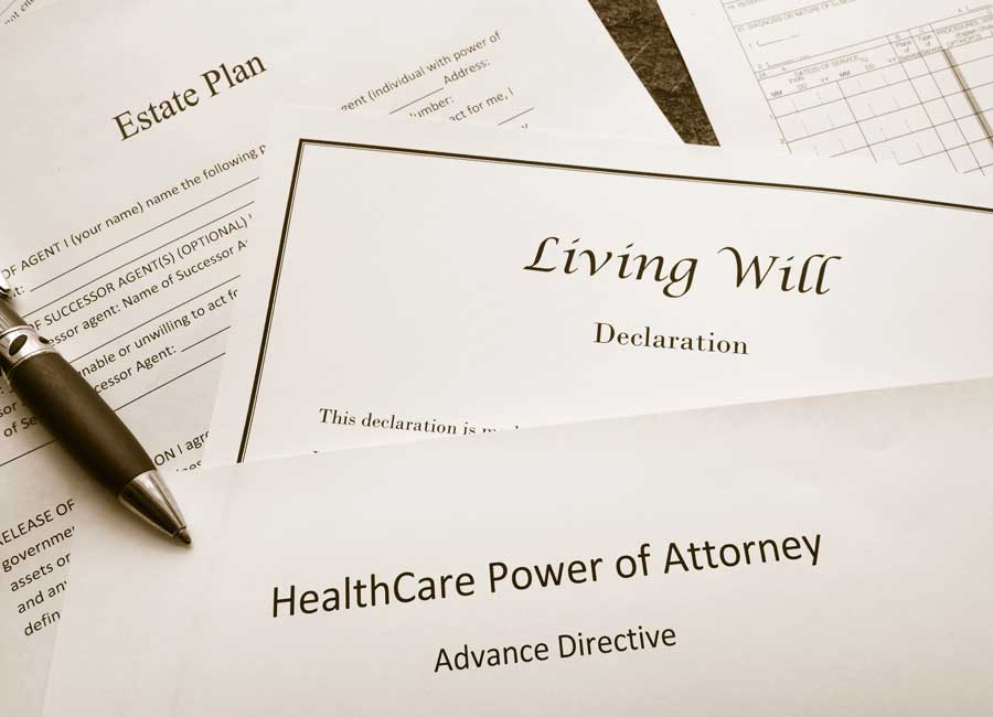 Living Will vs Last Will and Testament
