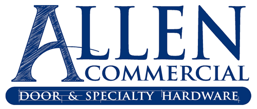 Allen Commercial Door Logo