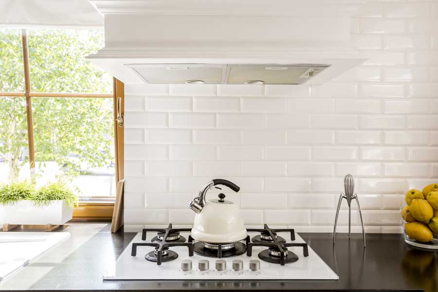 How to Care for Your Backsplash