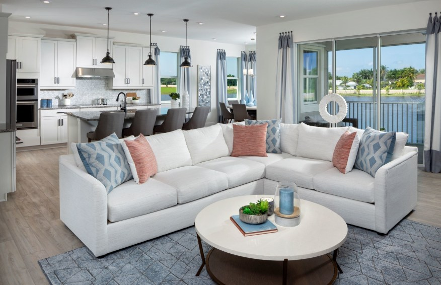 Decorated Model Homes Near Me from builderpartnerships.com